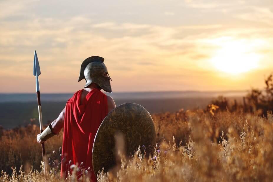 Perang Sparta-Athens