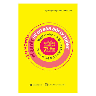 Bí Quyết Để Có Bạn Đời Lý Tưởng ebook PDF EPUB AWZ3 PRC MOBI