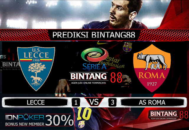 https://prediksibintang88.blogspot.com/2019/09/prediksi-lecce-vs-as-roma-29-september.html