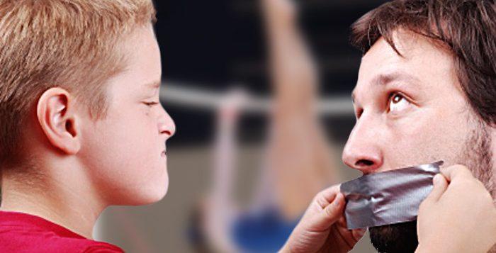 Μην κατηγορείτε τους γονείς των αθλητών, εκπαιδεύστε τους!