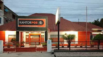 Kantor Pos Toba akan Salurkan BST kepada 17 Ribu Lebih KPM