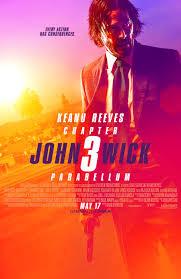 John Wick 3: Parabelum Vídeo Review. El mejor capítulo de la trilogía