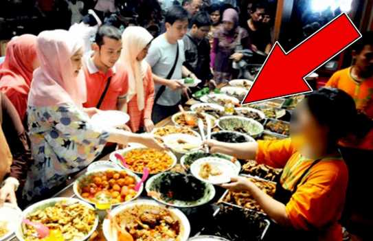 Inilah Mitos Pesugihan Warung yang Masih Dipercaya Masyarakat Indonesia