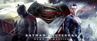 Batman Vs Superman - A Origem da Justiça Dublado Online