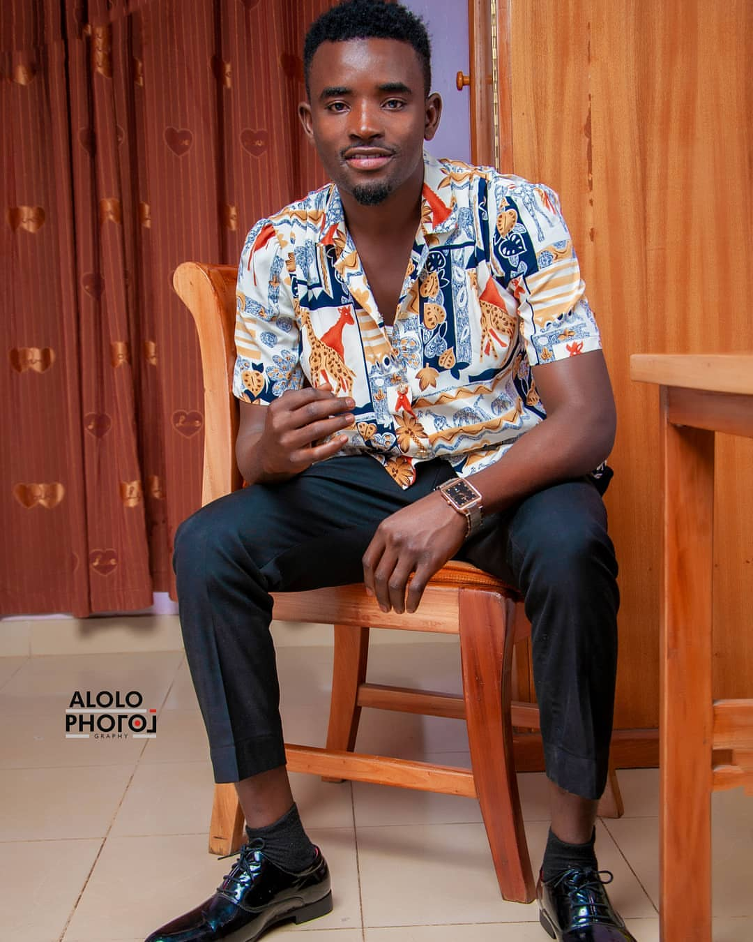 MUSIC : Abdul D One - Shalele Na