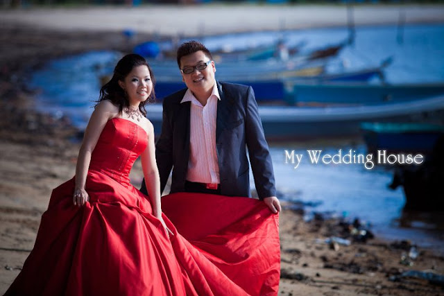 pre wedding in port dickson pd negeri sembilan