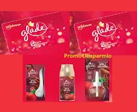 """Concorso """"Vinci con Glade piccoli momenti di gioia per il tuo shopping"""" : 50 Card da 100€"""