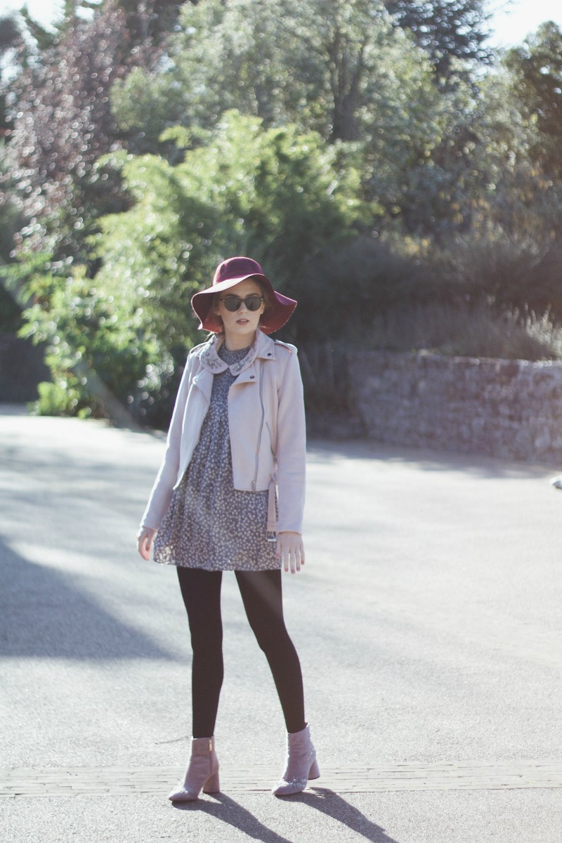 Autumn outfit post