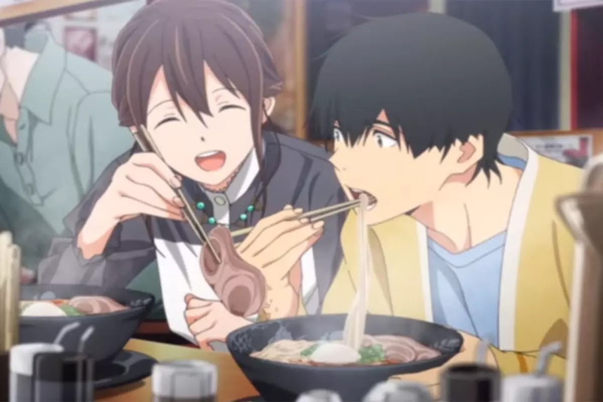 5 Hal yang Bisa Bikin Nonton Anime Kamu Jadi Lebih Menyenangkan