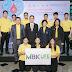 MBK LIFE รวมพลังบริจาคโลหิต งานวันประกันชีวิตแห่งชาติ ครั้งที่ 20