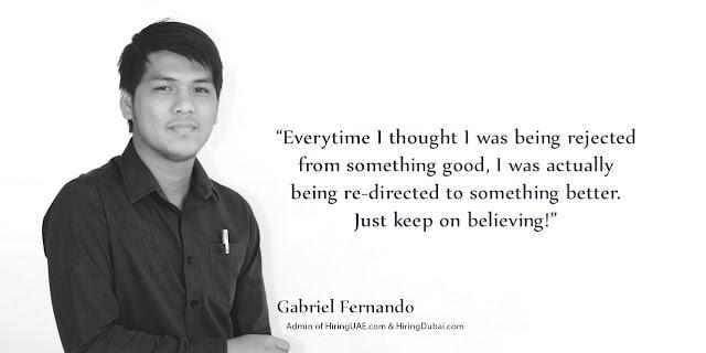 Gab Fernando