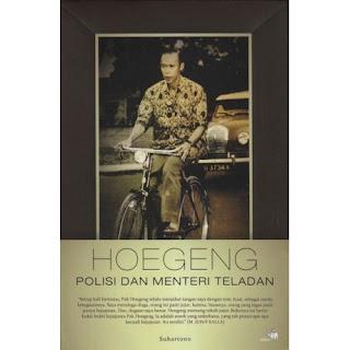 RESENSI NOVEL Hoegeng; Polisi dan Menteri Teladan
