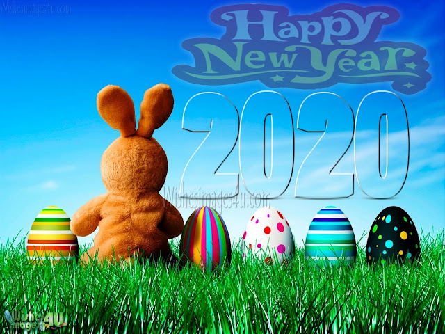 New Year 2020 Love Photos HD