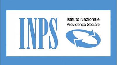 Sito INPS: servizi erogati tramite sito