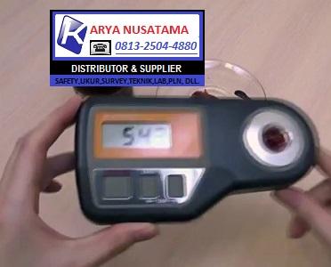Jual Atago Jepang PR 301 A Refractometer di Denpasar