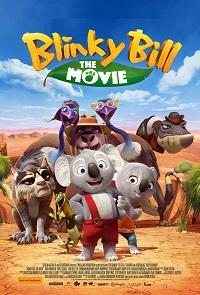 Watch Blinky Bill the Movie Online Free in HD