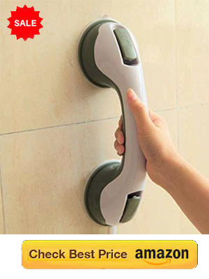 Strong Suction Cup Handle Easy Grip