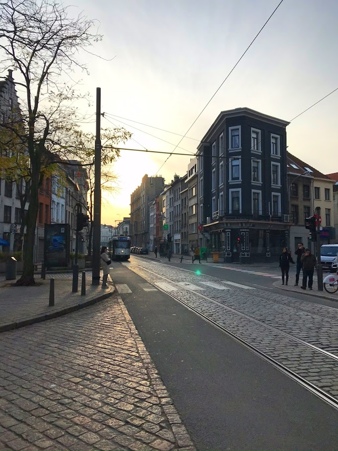 Weekendje Antwerpen: vervoer, overnachten en bezienswaardigheden