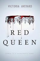 Resultado de imagen para red queen victoria aveyard