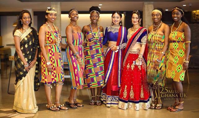 2017 Miss Ghana UK Grand Finale Slated For September 30