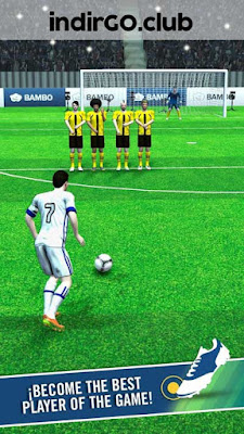 dream soccer star apk