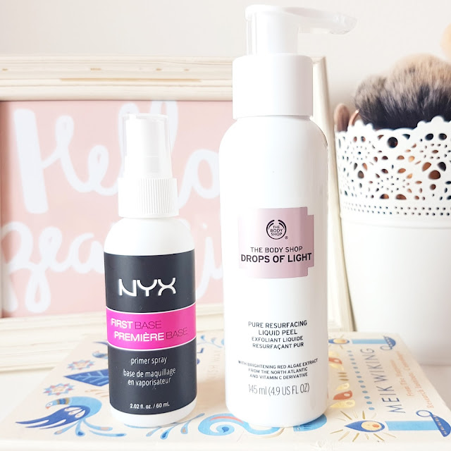 Makeup & Skincare Haul | Featuring Kiko Milano, NYX, The Body Shop & Vichy