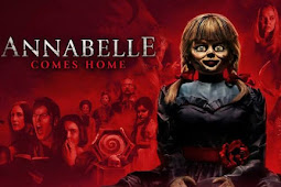 Download Film Anabelle Comes Home (2019) Full Movie