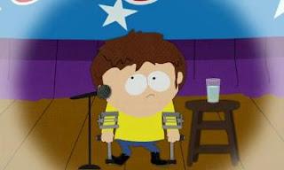 South Park Episodio 09x07 Día de la erección