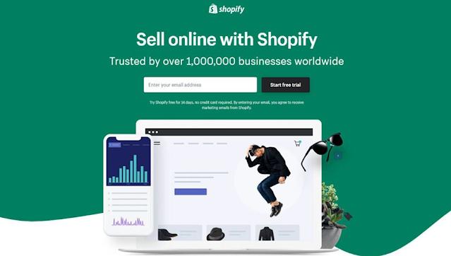 shopify عربي