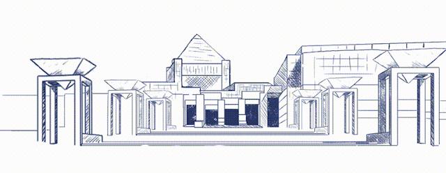حجز تذاكر المتحف القومي للحضارة المصرية اونلاين