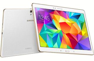 تثبيت لولى بوب 5.0.2 الرسمى لتاب جلاكسى تاب اس 10 Galaxy Tab S 10.5 SM-T805 الاصدار T805XXU1BOJ1