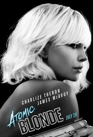 Atomic Blonde - Watch Atomic Blonde Online Free 2017 Putlocker