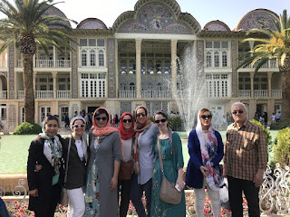 Uppersia gives you the opportunity of a memorable and enjoyable travel experience in Iran in an authentic way. Also the knowledgeable and professional tour guides of Uppersia team, help you to uncover the hidden gems of Iran.