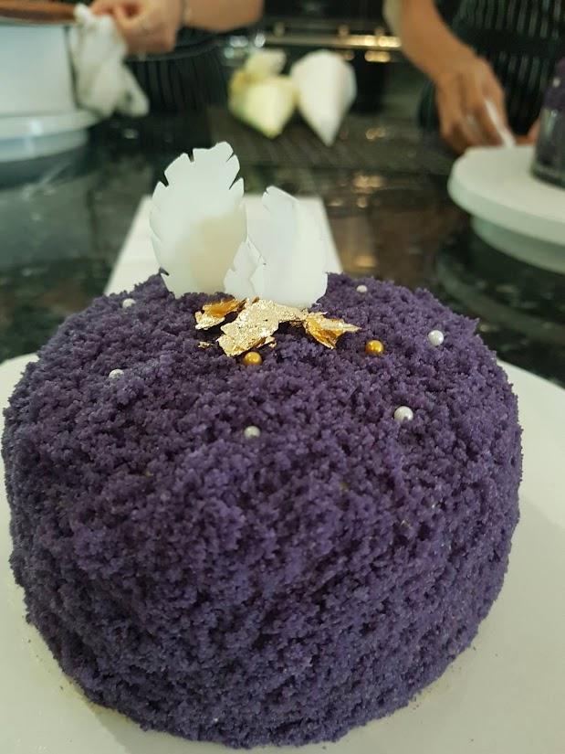 Belajar / Kursus Memasak Kue di Thailand, Yuk