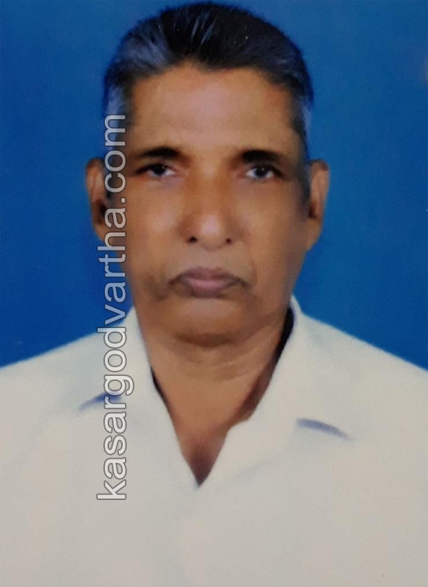 Kerala, News, Obituary, udma pathmanaban passes away