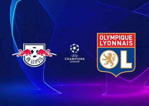 RB Leipzig vs Olympique Lyonnais -Highlights 2 October 2019