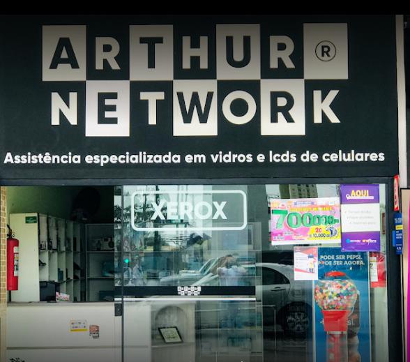 Arthur Network