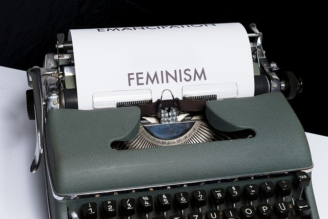 What does the feminism mean?