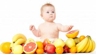 bayi buah