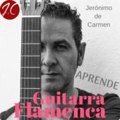 Curso de Guitarra flamenca desde cero