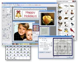 PCStitch Pro Free Download