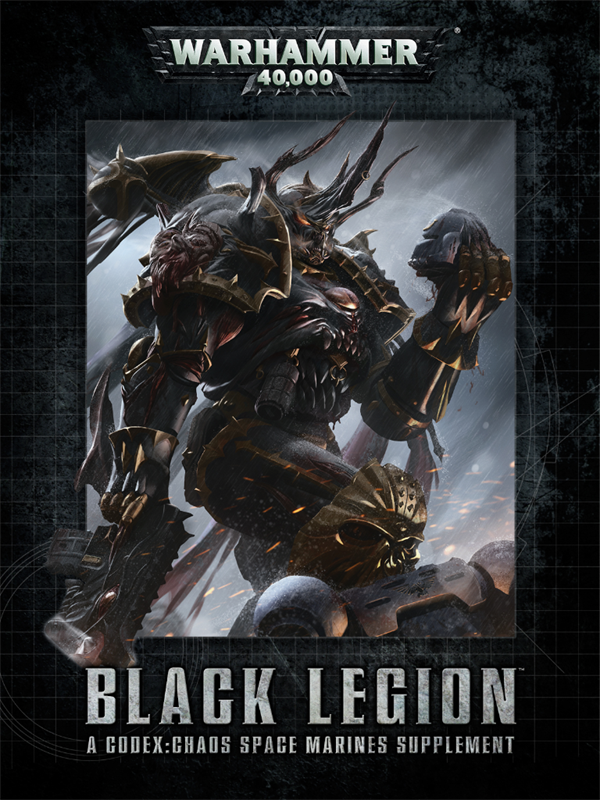 The Good the Bad and the Insulting: Black Legion: Part 1