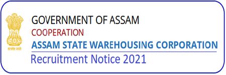 ASWC Manager Recruitment 2021