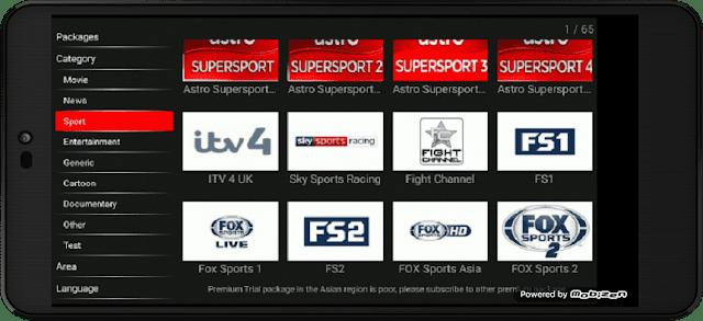 تحميل تطبيق New World TV APK لمشاهدة قنوات العالم المشفرة مباشرة على أجهزة الأندرويد