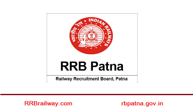RRB Patna | Railway Online Recruitment Board Patna | Admit Card, Result, Apply Online | rrbpatna.gov.in