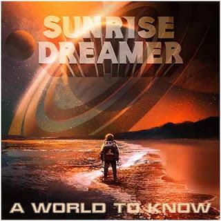 """Ο δίσκος των Sunrise Dreamer """"A World to Know"""""""