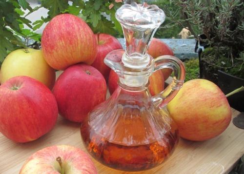 Inilah 5 Manfaat Cuka Apel untuk Tubuh Sehat dan Cantik