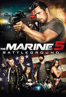فيلم The Marine 5 Battleground 2017 مترجم
