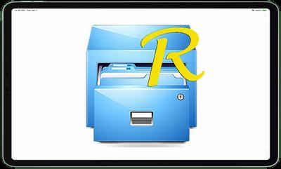 Root Explorer v4.5.2 Premium