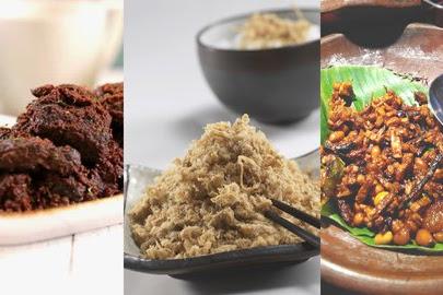 8 Rekomendasi Makanan yang Tahan Lama